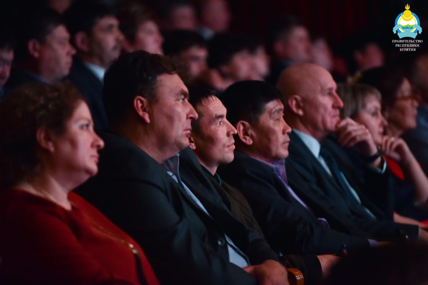 Алексей Цыденов: «Когда мы вместе возьмемся за дело, у нас всё получится»