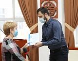 В столице Бурятии состоялось торжественное заседание Ученого совета Бурятского научного центра СО РАН