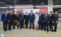 В Бурятии реализуются образовательные программы Академии «Ворлдскиллс Россия»