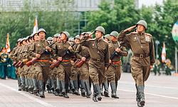 Глава Бурятии о Параде Победы: «Это традиция, без которой невозможно представить нашу историю»