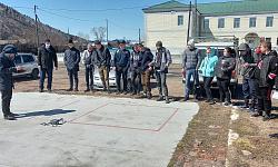 Молодые ученые Бурятии провели выездные открытые лекции