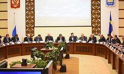 Минпром Бурятии рассматривает возможность создания в республике новых технопарков для малого и среднего бизнеса
