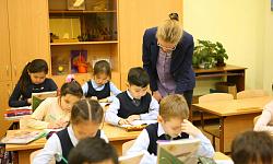Участники фестиваля «Дни Дальнего Востока в Москве» узнают о мерах поддержки учителей, приехавших работать в села Бурятии