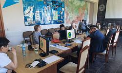 В Бурятии завершилась международная конференция «Байкал – ворота в Азию»