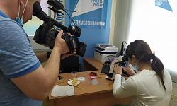 «Экостанция» в Бурятии – оператор юннатского движения России